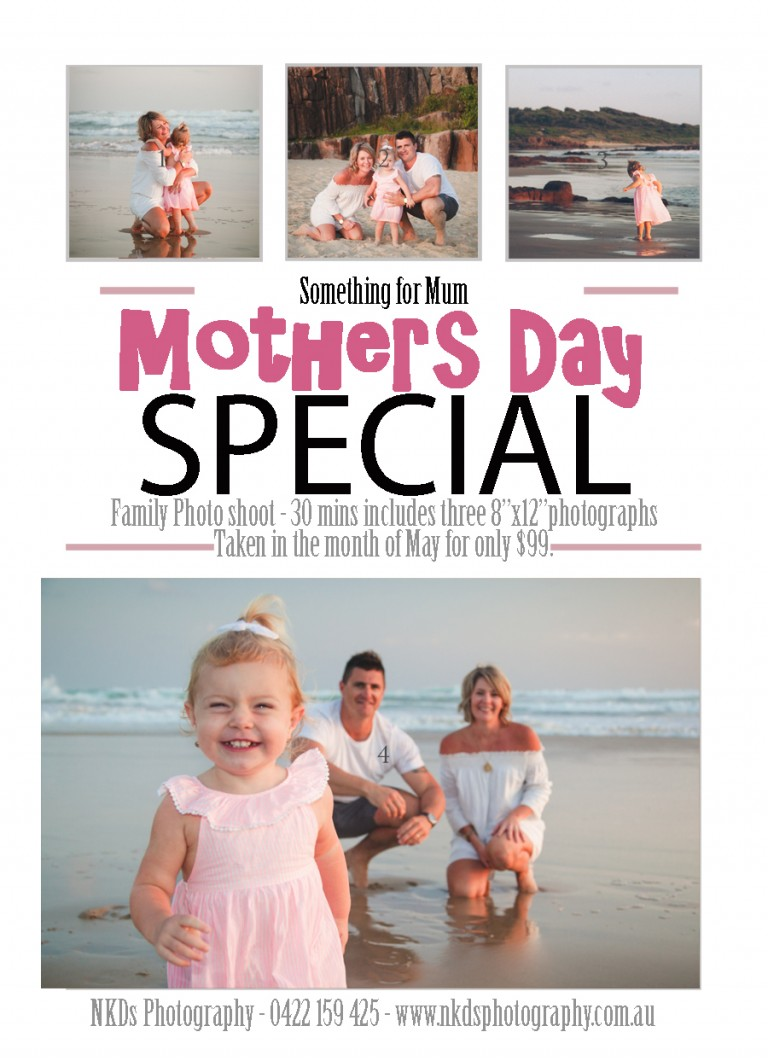 Mothers Day Special SMALL